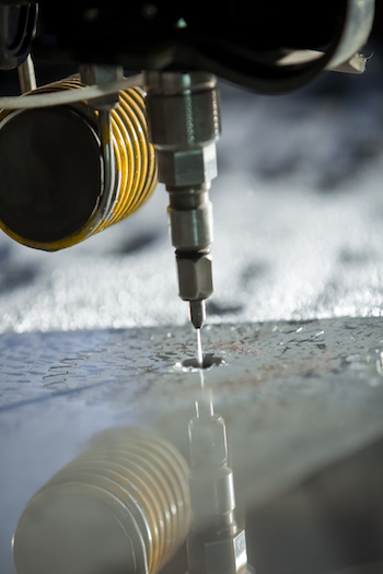 Waterjet Cutter Manawatu | OMAX Waterjets New Zealand